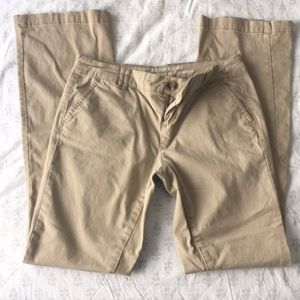 Mossimo Supply Co. Pants - Mossimo khaki pants